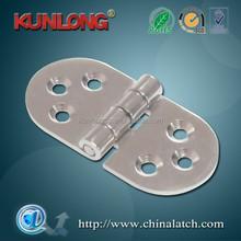 SUS304 SK2-041 corrosion proof cycloidal hinge