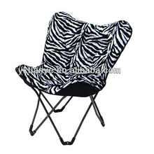 2014 China Mold factory high quality mould outdoor furniture folding butterfly chair