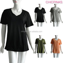 Factory Wholesale Ladies Tunic Top