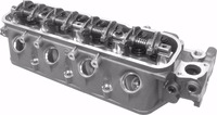 Toyota Hiace complete cylinder head for 4Y engine. Part No.: 11101-73020