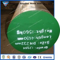 Good price H13 steel, H13 tool steel properties