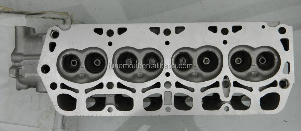 8V L4 2.4L 11101-73020 4Y engine cylinder head for Toyota Dyna 200/Hiace/LiteAce/Hilux/Stout/ Van /Townace