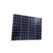 Alibaba hot sale polycarbonate solar panel 12v 50w best price per watt polycrystalline silicon solar panel for home