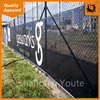 wholesale standard print outdoor mesh banner size,sport events mesh fence banner with logo