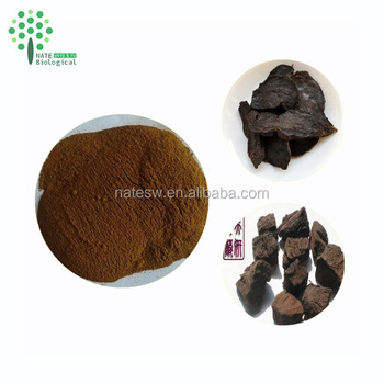 Natural Radix Polygoni Multiflori Preparata extract powder prepared fleeceflower root extract