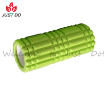 EVA Grid Hollow Yoga Foam Roller
