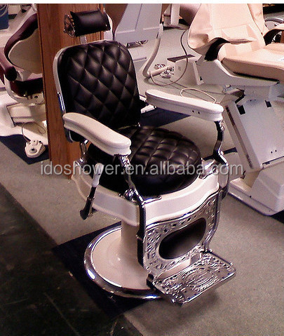 2015 New Design Old Style Barber Chair For Salon Shop Buy Old