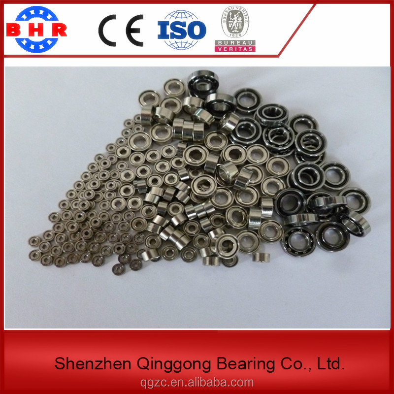 china bearing deep groove ball bearing 6004 6005 6006 6007 2Z