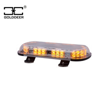 led mini strobe light bar