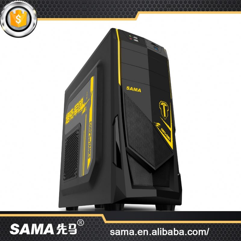 SAMA Top Quality Comfort Nice Design All In One Gaming Pc