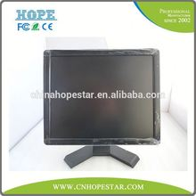 Import wholesale electron 17 inch new lcd monitor