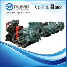 High flow rate anti-wear anti-abrasive sludge Slurry Pump for dewatering system