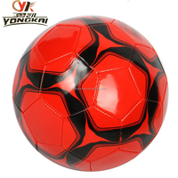 Cheap Soccer Balls sport entertainment,top quality cheap PVC Soccer ball