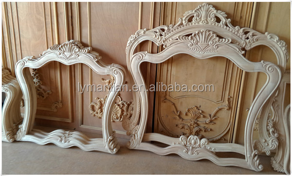 wood carved mirrors indonesia