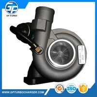 Direct factory price GP turbocharger for garrett turbocharger Audi A6