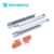 3 fold full extension soft closing telescopic channel drawer slides