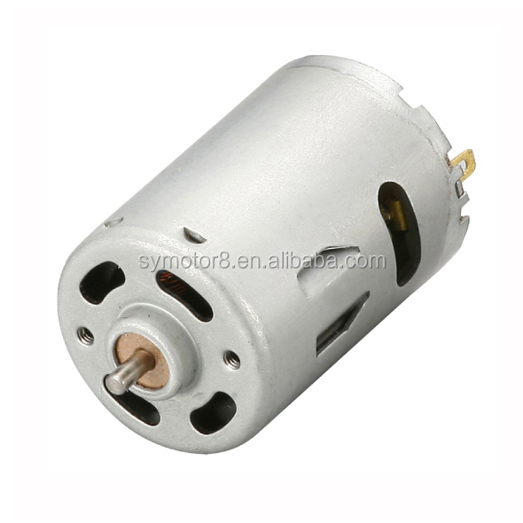 RS775 DC Motor RS-775 PMDC power tools motor SY-775SH