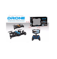 top quality car drones 2.4G 4CH 6axis gyro kids toys child for fun