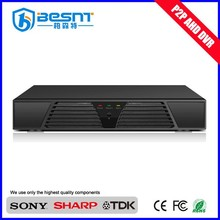 China factory 8ch 720P AHD client software h.264 cctv dvr good price BS-AHD08