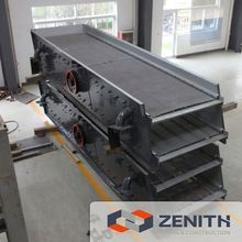 High quality rotary vibrating screen separator with CE certificate