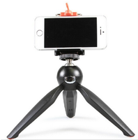 Tripod for cell smart phone for G-opro Camera H-ero Access Hot Mini Flexible Camera Tripod monopod Octopus gopros tripod mount