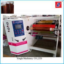 Custom cheap aluminum foil rewinding machine