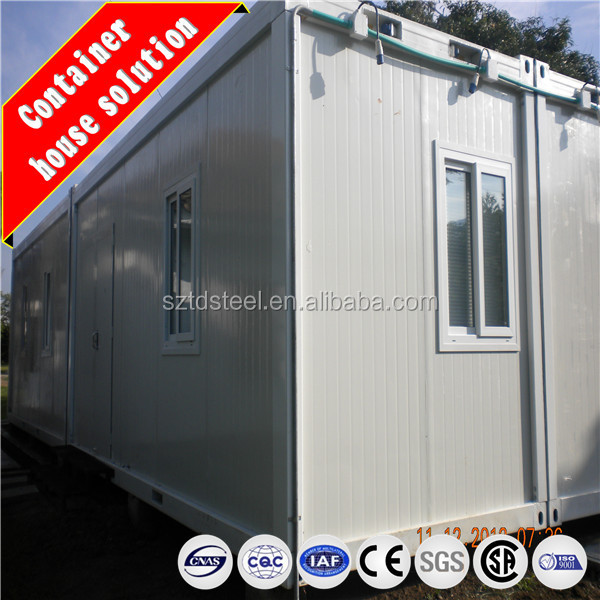 Container office house modular house