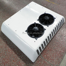 KT-10 Universal mini bus roof top air conditioner/conditioning system 12v minibus