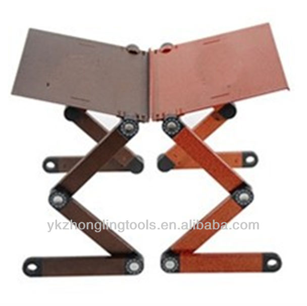 office furniture folding laptop desk for stand