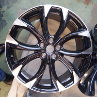 18 19 20 inchhigh quality alloy wheel rim for car SUV