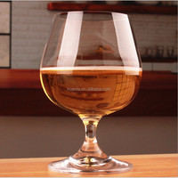 Hot sales Crystal whiskey glass clerar whisky glass cup 400ml wine glass for promotion gift