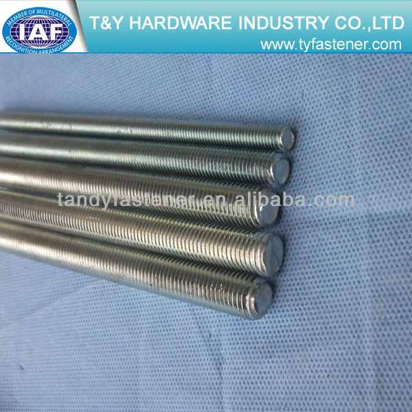 Threaded Rod Manufacturers
