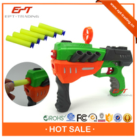 Brand new soft air gun toy for children