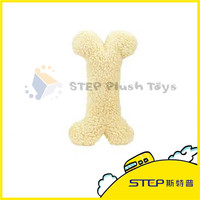 Stuffed&Plush Custom Fashion Plush Toy Pet Toy Bone