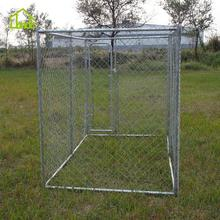 Chain Link Metal Wire Dog Kennel Panel