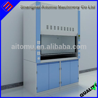 Laboratory Construction Design used laboratory fume hoods with great price
