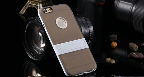 Wholesale Price Clear Mobile Phone Case For Iphone 6 With Tpu Material