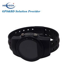 Anti Dismatle Offenders Prisoners Olders Patients GPS Watch Phone Tracker