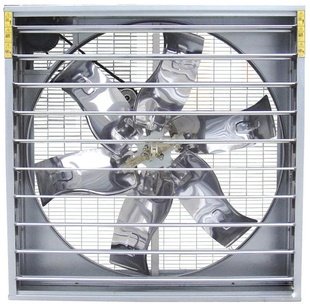 ventilation exhaust fan motor agricultural use