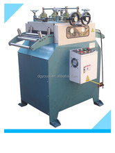 Steel Sheet straightening machine manufacturer
