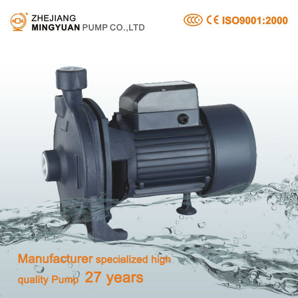Electric Fire Fighting Water Pump