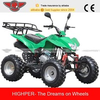 150CC Quad 4x4 ATV Off-road with CE (ATV012)