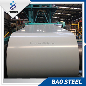 Lastest ppgl cold rolled steel sheet prices