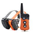 619-2 300Yards Rechargeable 2 Dog Training Collars