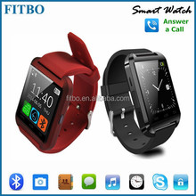 1.48INCH Sync Caller ID Display Anti Lost cheapest wrist watch phone