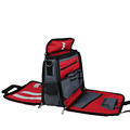 new ODM worker bag 1680D good quality USA backpack tool bag