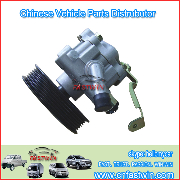 geely auto parts GEELY EMGRAND POWER PUMP FOR STEERING