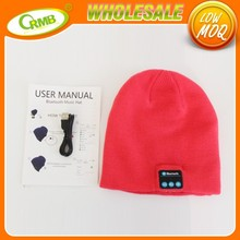 New product beanie hat, bluetooth hat, wireless headphone hat