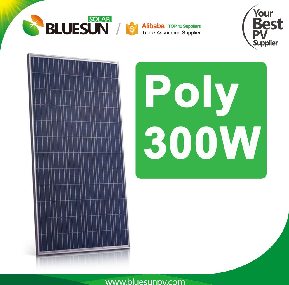 300 watt 48v solar panel cheap price 300W poly high quality bp solar panels australia pv solar panel
