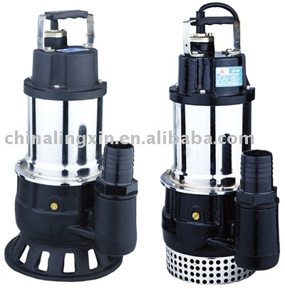 stainless steel submersible water pump deep well pump sewage submersible pump